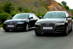 Audi launches the Audi A6 Matrix 35 TFSI