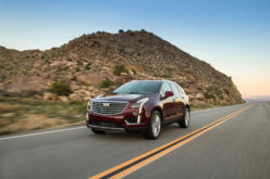 Cadillac Global Sales Rise 23.7% in August