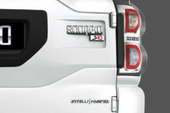 Mahindra introduces Intelli-Hybrid technology on Scorpio with the 1.99 litre mHAWK engine