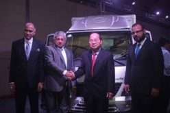 Tata Motors launches TATA SUPERACE mini-truck in Vietnam