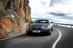 DB11 WINS T3 design of the award