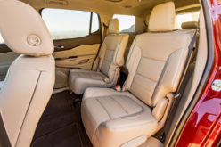 """Less hassle, more room: Magna releases newest seating innovations with """"EZ Entry"""" options"""