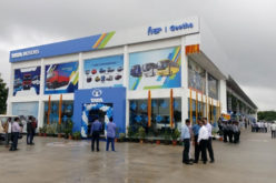 Tata Motors & DIMO launches new world-class commercial vehicles outlet in Kurunegala, Sri Lanka