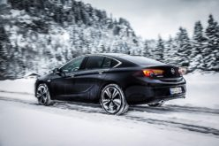 GKN'S Twister Provides intelligent all-wheel drive torque vectoring for new Opel Insignia