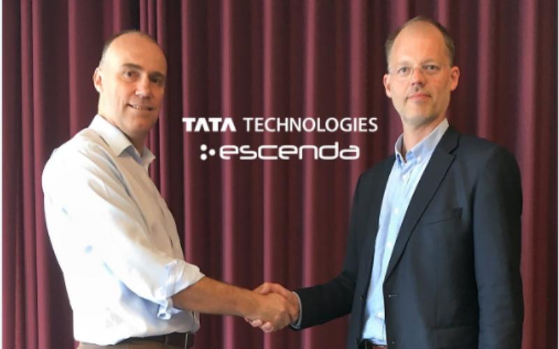 Tata Technologies Acquires Swedish Engineering and Design Firm Escenda Engineering AB
