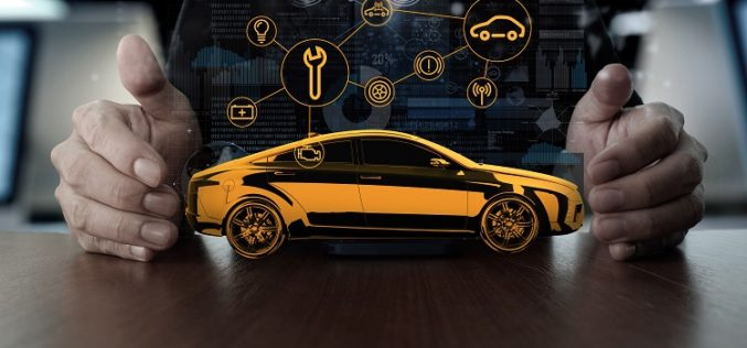 Continental's remote vehicle data platform live, facilitating data collection for connected services