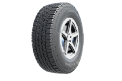 Michelin Launches New LTX Force Tyre Range For SUVs in India
