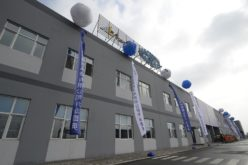 A New Magneti Marelli Automotive Lighting Plant Inaugurated in China