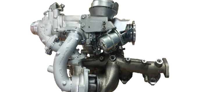 BorgWarner's R2S® Turbocharging Technology Boosts New High-performance Diesel Engine from Great Wall Motors