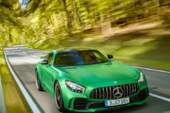 Intelligent Material Mix for Top Performance: Mercedes-AMG GT R Wins VDI Lightweight Design Award