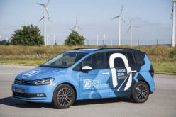 ZF Integrates Powerful Electric Drive in Innovative Rear Axle