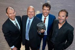 Technology award for wave piston design that lowers fuel consumption