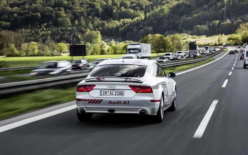 Audi and Johannes Kepler University of Linz to establish center for artificial intelligence