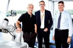 Volkswagen Group Research and KUKA conclude new cooperation contract