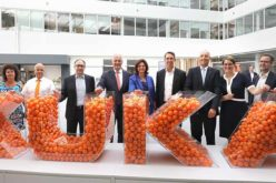 KUKA invests in the Augsburg site