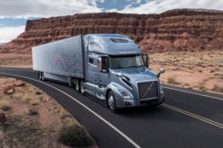 Volvo Trucks unveils new VNL series