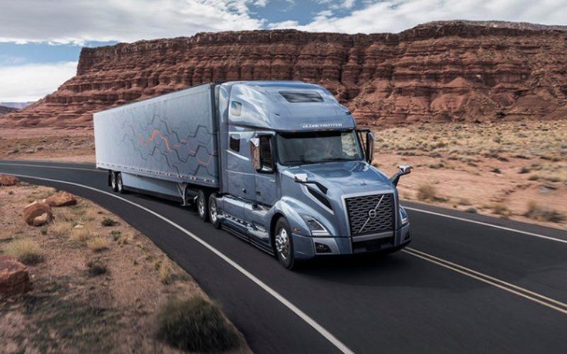Volvo Trucks unveils new VNL series