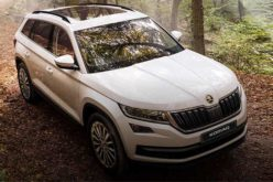 ŠKODA AUTO India launches the All-New ŠKODA KODIAQ