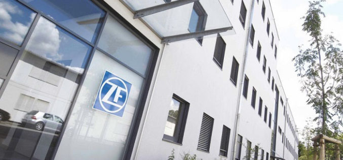 ZF and ZAPI Cooperate on Electric Drives in Commercial Vehicle and Industrial Technology