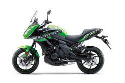 Kawasaki releases revamped Versys 650 in India