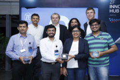 ZF Accelerates Digitalization and Start-Up Projects in India with Innovation Hub and Partnership