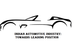 Indian Automotive Industry : Towards Leading Position