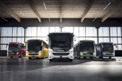 Scania strengthens its bus range for alternative fuels