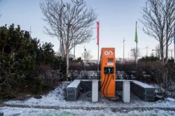 ABB boosts Iceland's electric vehicle infrastructure with fast chargers