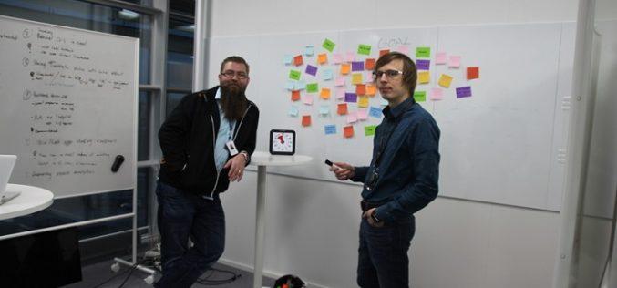 Symbio and DENSO will establish an innovation center in Finland