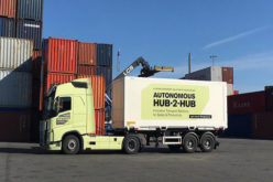 Volvo Group unveils new innovative transport solution to drive safety and productivity