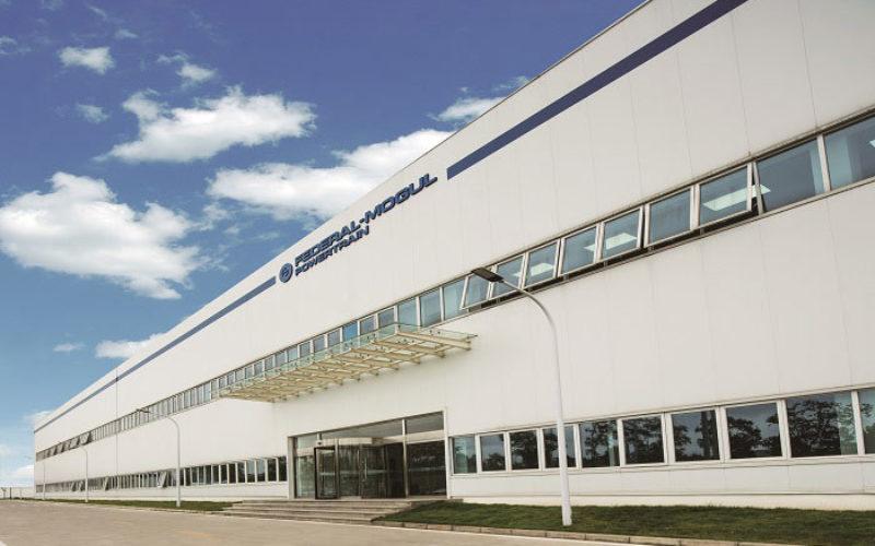 Federal-Mogul Powertrain Opens New Sealing Facility in Nanchang, China