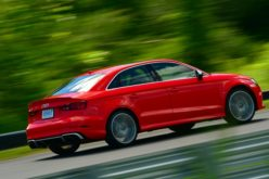 "Audi RS 3 Sedan Earns 2018 Car and Driver ""10Best Car of the Year"" Award"