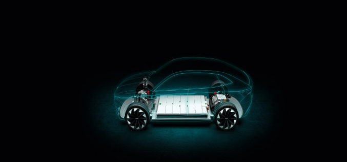 ŠKODA AUTO to produce all-electric vehicles in Mladá Boleslav from 2020