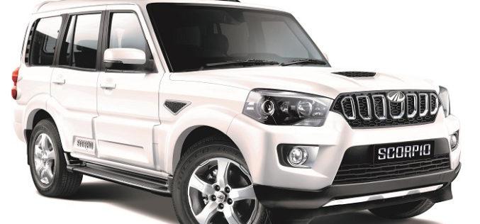 Mahindra & Mahindra rolls out New Scorpio at Rs 9.97 lakhs in India
