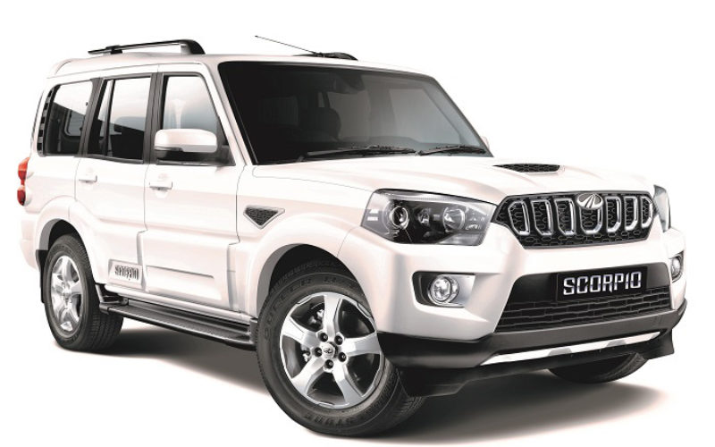 Mahindra & Mahindra rolls out New Scorpio at Rs 9.97 lakhs in India