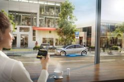 Continental automates charging of Electric Vehicles and makes them a Mobile Power Bank