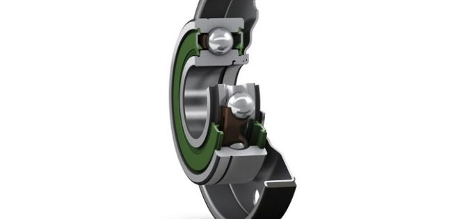 SKF widens scope of application for its Rotor Positioning Bearings
