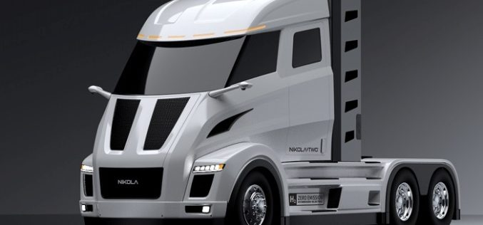 WABCO makes Strategic Investment in Advancing Electric Commercial Vehicle Sector