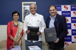 Tata Motors enters into a Long Term Partnership with Symbiosis International (Deemed University)
