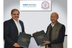 Tata Motors collaborates with IIT (B.H.U.), Varanasi for partnership in education and research programs