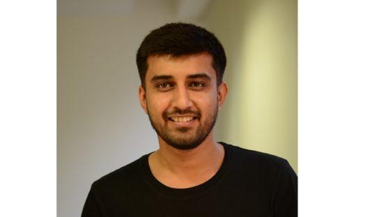 Ankit Khatry, Co-Founder, Emflux Motors