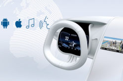 Bosch puts Voice Assistant Behind The Wheel
