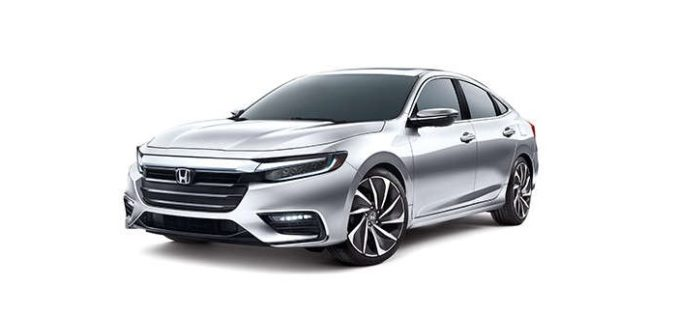 Honda Expands its Electrified Vehicle Lineup with All-New Honda Insight Prototype