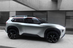 Nissan unveils Xmotion concept at 2018 North American International Auto Show