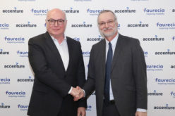 Faurecia and Accenture join forces to Reinvent Onboard Experience for Connected and Autonomous Vehicles