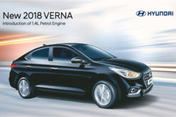 Hyundai India introduces 1.4 L Petrol Engine in the Super Sedan Next Gen VERNA