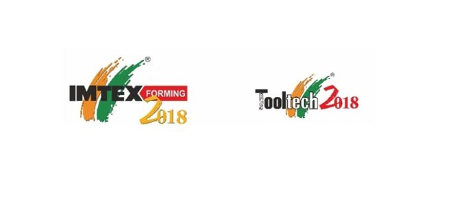 IMTEX FORMING 2018 & Tooltech 2018 Paves Way for Technological Advancements
