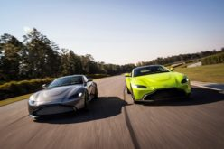 Aston Martin is world's fastest growing automotive brand