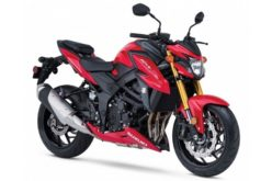Suzuki Motorcycle India launches GSX-S750