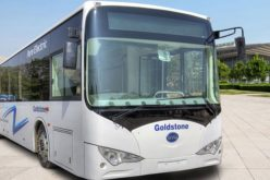 Goldstone-BYD Eyes Expansion in India